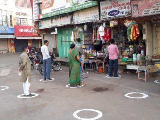 Coronavirus India isolamento
