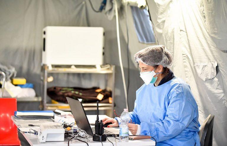 coronavirus infermiera affitto negato