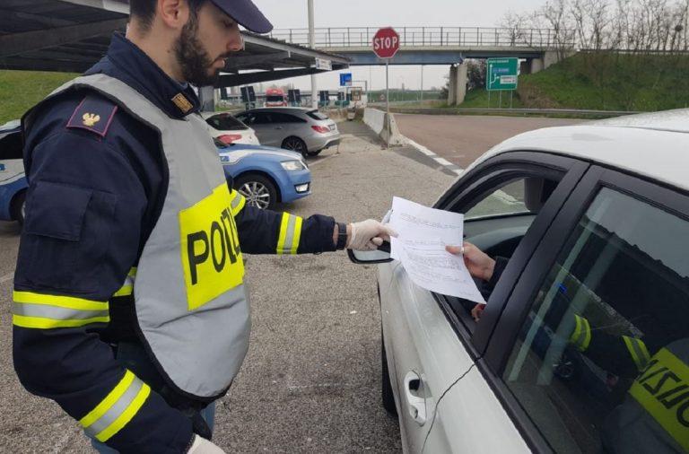 coronavirus italia denunciati violazione decreto