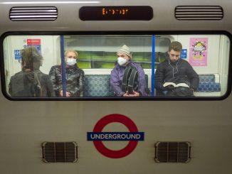 Coronavirus, Londra chiude 40 stazioni della metropolitana
