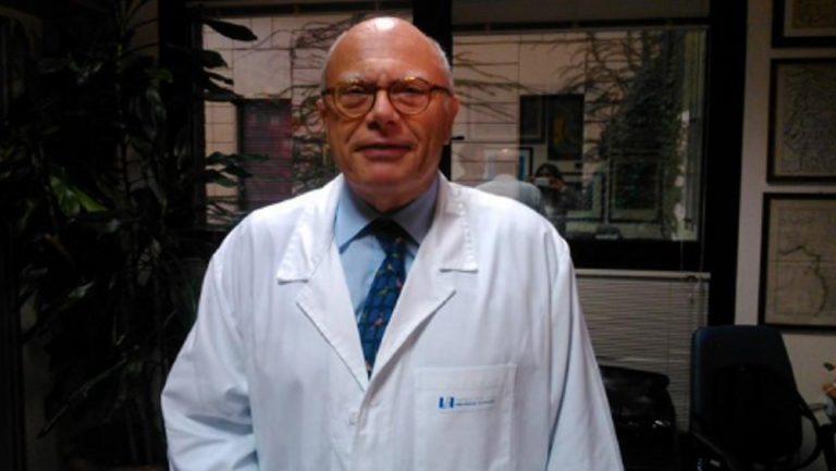 Coronavirus Massimo Galli