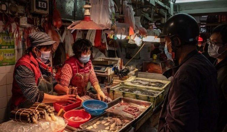 Coronavirus, in Cina riaprono i mercati della carne