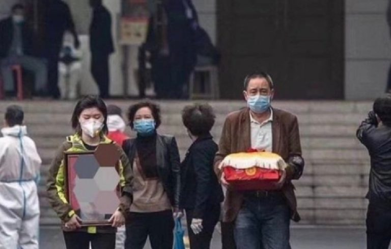 Coronavirus morti Wuhan