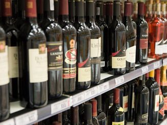 Coronavirus multato vino supermercato
