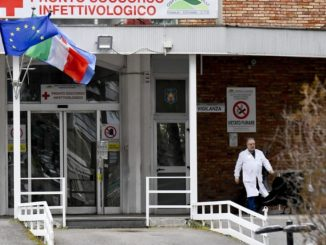 Coronavirus, a Napoli sono finiti i posti letto