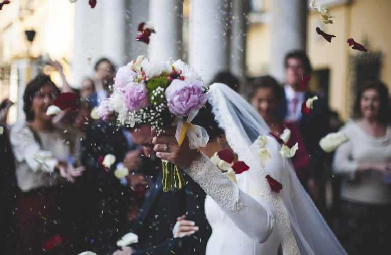 coronavirus napoli matrimonio