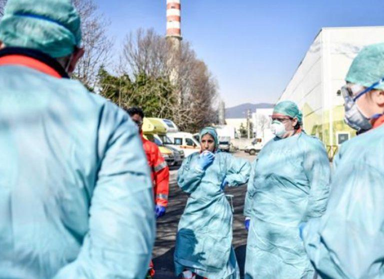 coronavirus task force medici domande