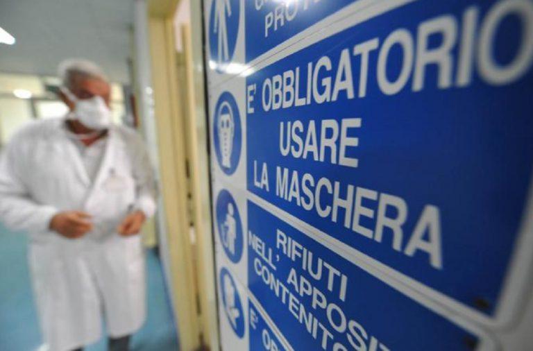 coronavirus napoli paziente contagiata