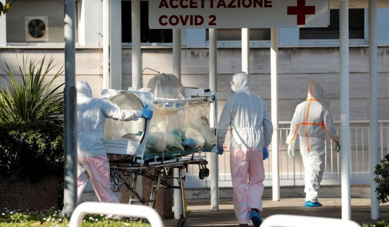 Nuovi casi di Coronavirus a Codogno
