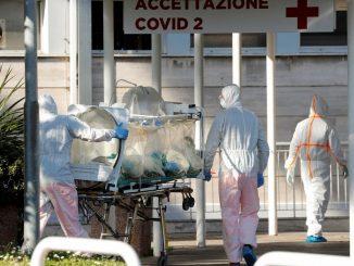 Coronavirus, Italia verso il picco di contagi: cosa cambierà