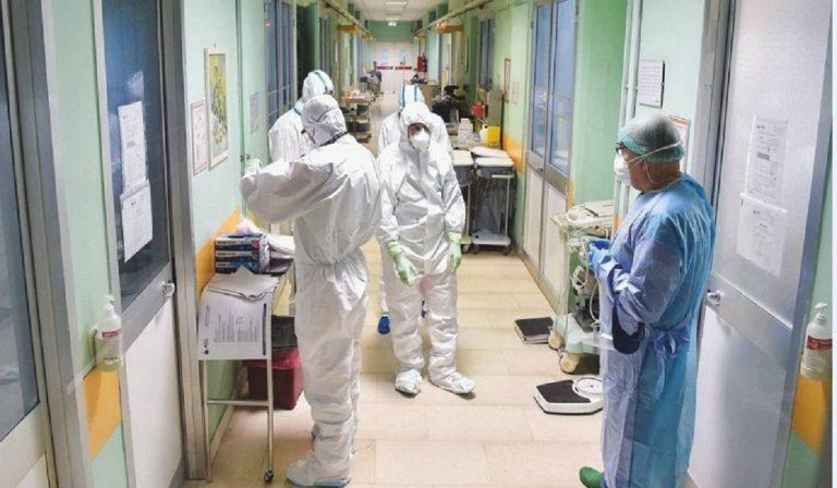 Tagli alla sanità, il Coronavirus mette in difficoltà