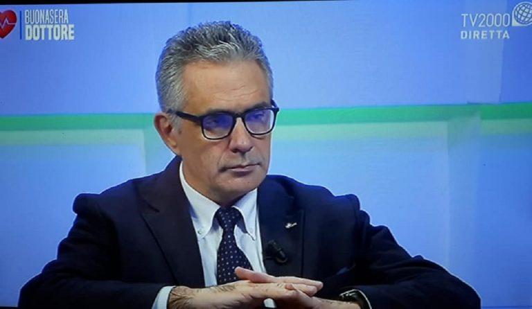 Coronavirus, parla il virologo Fabrizio Pregliasco