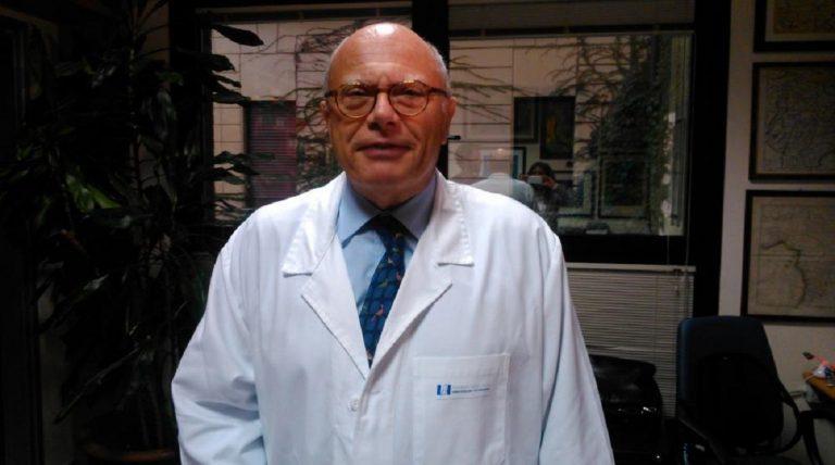 Coronavirus, parla Massimo Galli