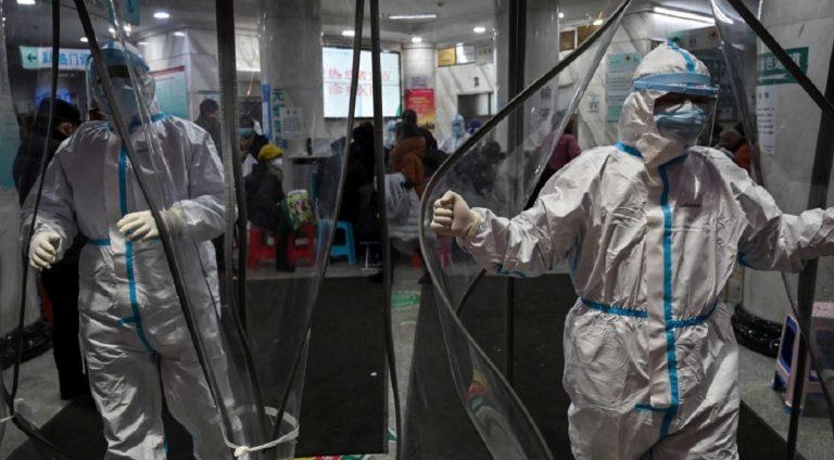 coronavirus paziente dimesso muore in casa