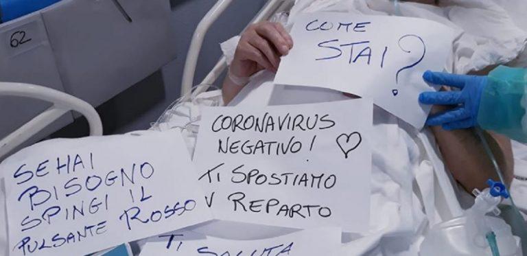 Coronavirus pazienti non udenti