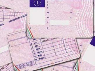 Coronavirus, proroga dei termini per il rinnovo della patente di guida
