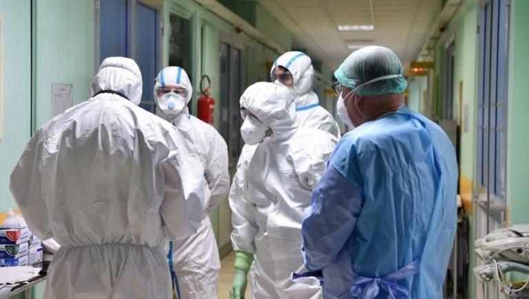 coronavirus raccolte fondi