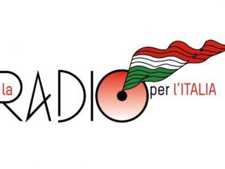 Radio per l'Italia: musica contro la paura del coronavirus