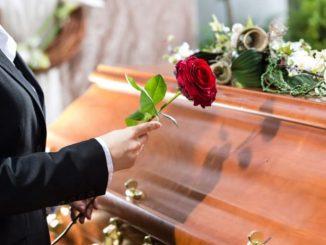 coronavirus regole funerali positivi