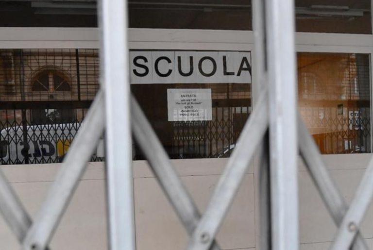 coronavirus ricciardi chiusura scuole