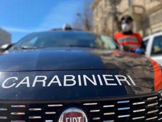 Coronavirus, festino a Salerno nonostante i divieti: denunciati in 5
