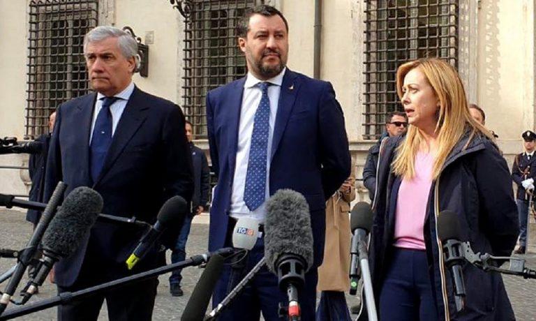 Coronavirus, Salvini e altre opposizioni contro il Governo