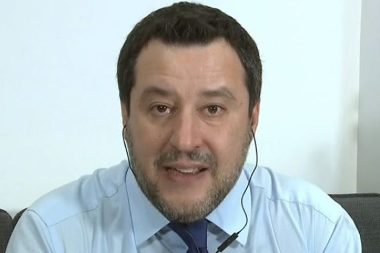 Coronavirus Salvini bonus neomamme
