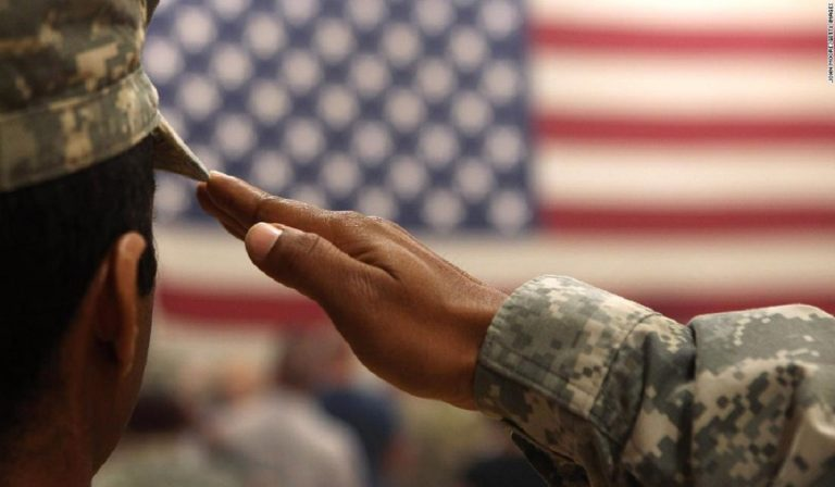 Coronavirus, il paziente zero potrebbe essere un soldato americano