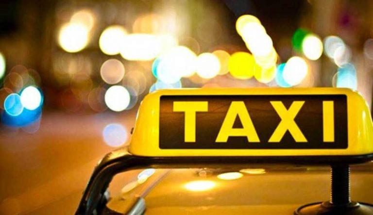 coronavirus taxi