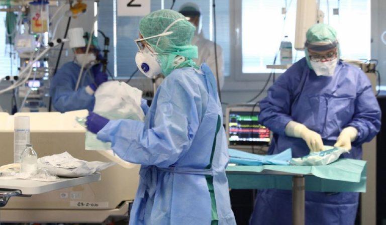 coronavirus bimba 11 anni terapia intensiva