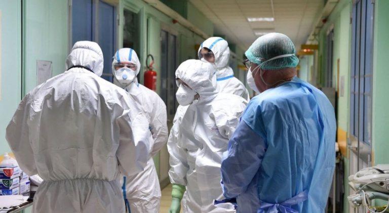coronavirus brescia morto terapia intensiva sud italia
