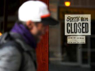 Coronavirus, negli Usa record di richieste disoccupazione