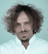 Cristiano Turato nuovo album