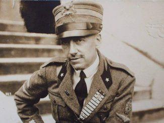 Gabriele D'Annunzio: vita, opere e pensiero di Gabriele D'Annunzio