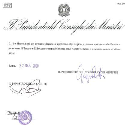 Decreto 6