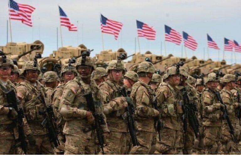 Defender Europe 2020 riduzione militari