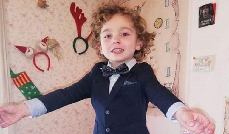 Il nonno del bimbo morto a Matera bloccato in quarantena