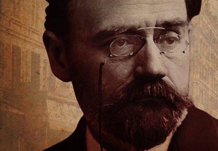 Emile zola: biografia e riassunto delle opere
