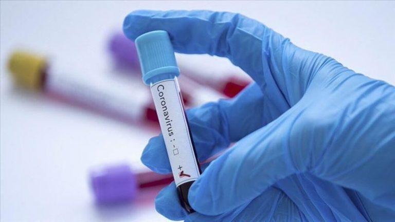 farmaco coronavirus