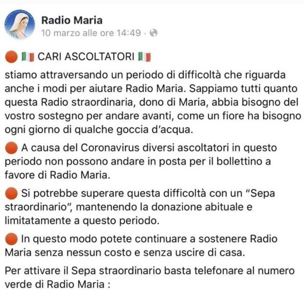fedezradiomaria