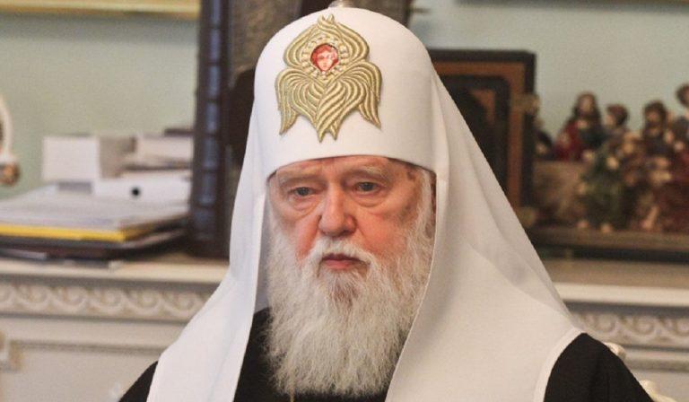 """Coronavirus, Ucraina: """"Colpa dei gay"""", dice il religioso"""