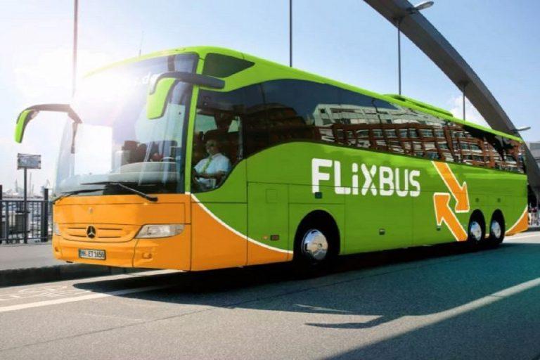 flixbus, come chiedere il rimborso per coronavirus