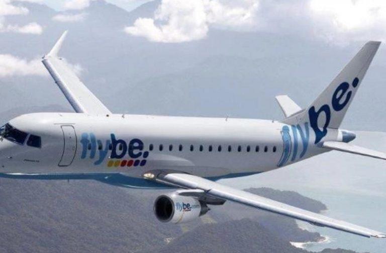 flybe compagnia aerea