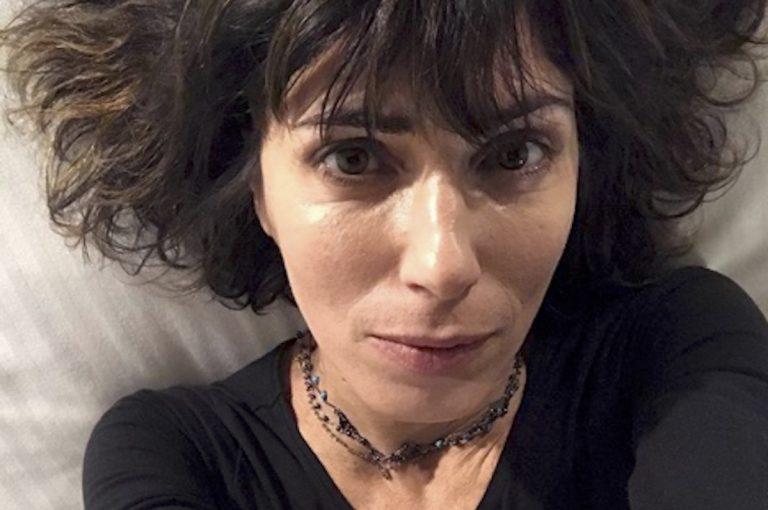 GiorgiamadreAlexBaroni