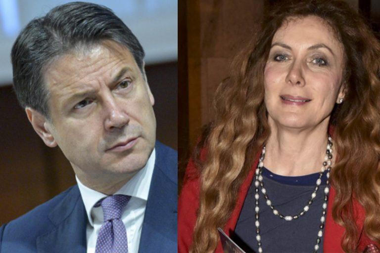 GiuseppeConteEleonoraBrigliadori