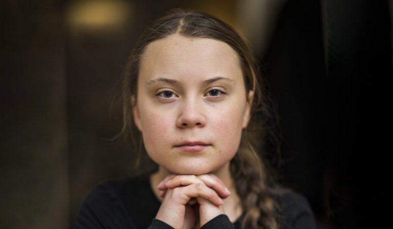 Coronavirus, Greta Thunberg sospetta di averlo e si isola