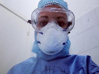 infermiera Michela Conte