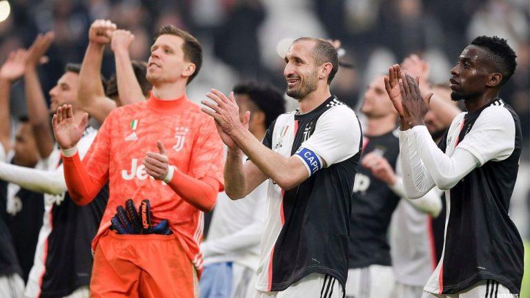 Juventus taglio stipendi