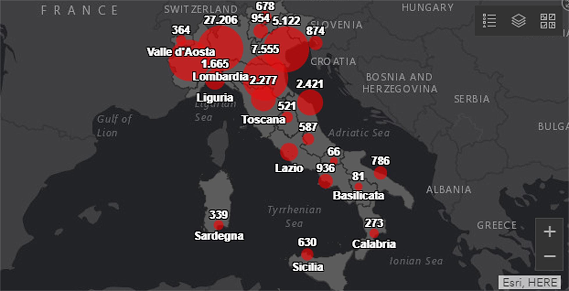 mappa-coronavirus