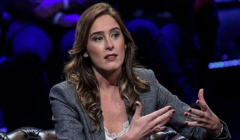 Coronavirus, Maria Elena Boschi propone navi da crociera come ospedali